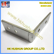 Custom-Made Sheet Metal Fabrication, Precision Stamping (HS-SM-0026)