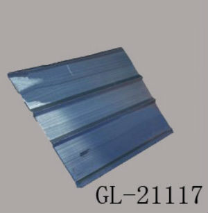 Aluminum Section Truck Door Trailer Door Corner Edge Covering