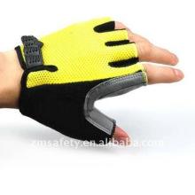 Gants sans doigts de bicyclette ZM-S22-L
