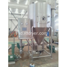 LPG Series Centrifugal Spray Dryer untuk darah, plasma darah, sel darah