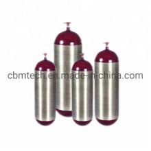Hot Selling Fiber Composite CNG Cylinders