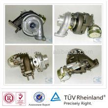 Turbocargador RHF3V VVP2 9649472880 0375J9