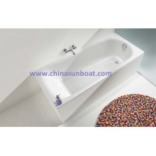 Sunboat Safety Security Enamel Bathtub Enamelware Tub