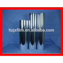 Bopp metalized film