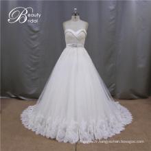 SL609 vente chaude jolie robe de bal robe de bal chérie 2016