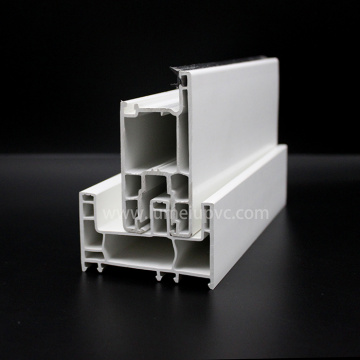uPVC Sliding Door Profiles For Sliding uPVC Windows