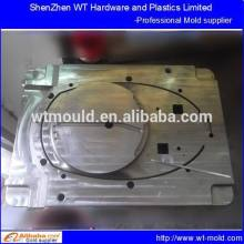Hot Sale Spare Parts Plastic Injection Mould