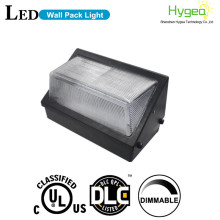 die-casting cree 90watt led wall pack fixture