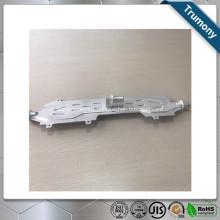 3003 Extrusion aluminum liquid cooling plate design develop