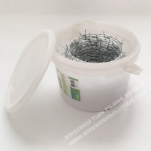 14 Gauge Hot Dipped Galvanized Barbed Wire Fence