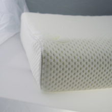 Latex Deluxe White Pillow