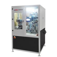 Máquina de impressão automática de tela para tamanho Nip