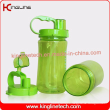 New design 1000ml protein shaker bottle(KL-7108)