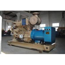 Para la venta Cummins Marine Diesel Generator Set (280kw)