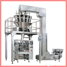 Muti-Head Large Verticle Packing Machine