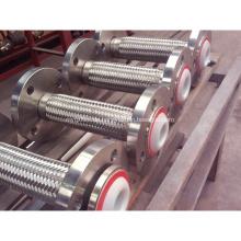 Flexible Metallschlauch-Serie
