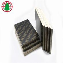 Herstellung von wasserdichtem, folienbeschichtetem Sperrholz hoher Qualität für den Bau