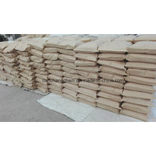 Carboxymethyl Cellulose CMC, (grade alimentaire, qualité de construction)