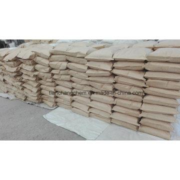 Carboxymethylcellulose CMC, (Lebensmittelqualität, Baugrundstück)