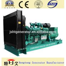 200KW / 250KVA WEICHAI Dieselaggregat zu verkaufen
