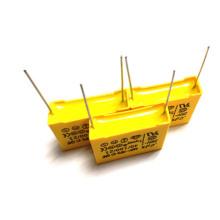 Metallized Polypropylene Film Capacitor Box Type Topmay-3