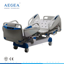 AG-BR004A equipped with embedded nursing operator hospital icu hospital beds
