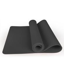 Yugland Wholesale custom eco friendly recycled plastic anti-slip tpe yoga mats