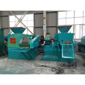 High Yield Aluminium Powder Briquetting Machine