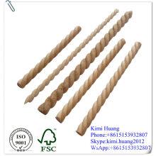 peças de mobiliário de faia