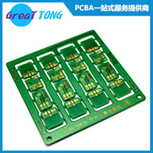 One-Stop PCB Design Services for Multilayer Circuit Board