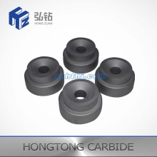 Tungsten Carbide Ball Pressing Punches