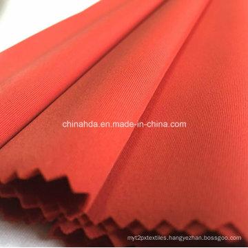 Swimming Suit, Sportswear Fabric Nylon Spandex Fabric (HD1401014)