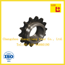 """B"" Finished Bore Hardening Driving Stock Tooth Sprocket Gear"