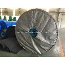 Steel Curtain Conveyor Belts