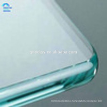 6mm 8mm customer cut size super clear tempered glass panels standard sizes for swimming pool with CE Certificate