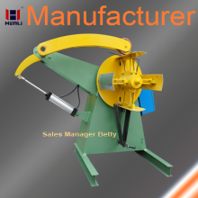 Coil Handling Processing Equipment