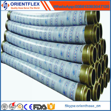 Flexible Concrete Rubber Pump Hose