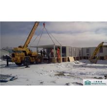 2014 Unterkunft Container Haus für Bergbau Website Made in China