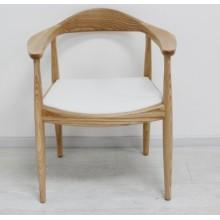 Hans J. Wegner Sofa Seat Dining Chair pour la maison