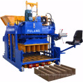 Legehohle Betonblöcke Maschine zum Verkauf in Bangladesch