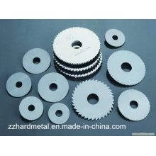Cemented Carbide Disc