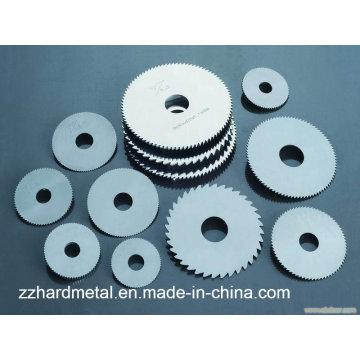 Цементированный карбидный диск