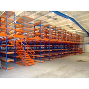 Pallet Racking System with Q235B Steel
