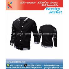 Casual Style Man Fashion Uni-Jacke