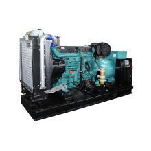 200kVA / 160kw Водяное охлаждение AC 3-фазный дизельный звукоизоляционный генератор с двигателем ATS Volvo