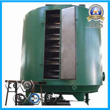 High Capacity Animal Feed Dryer