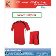 Unisex-Fußballuniformen für Frauen und Herren / Fußballbekleidung von PAKISTAN