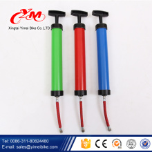 Alibaba tire pump for bike by hand/bike pump schrader valve/best bike pump floor