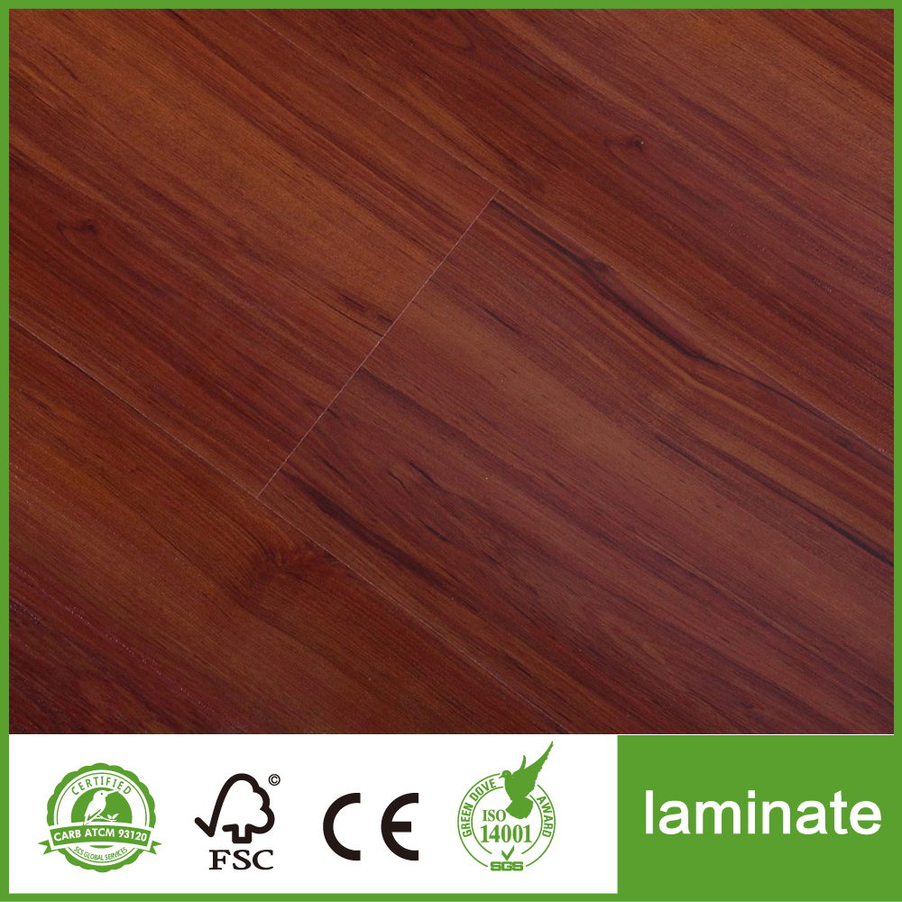 Waterproof Laminated Flooring