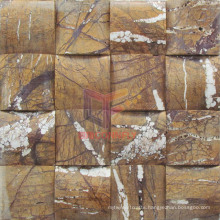 Brown Marble Mosaic (CFS1034)